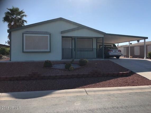 3707 N KANSAS Avenue, Florence, AZ 85132