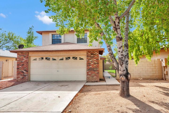 18236 N 37TH Avenue, Glendale, AZ 85308