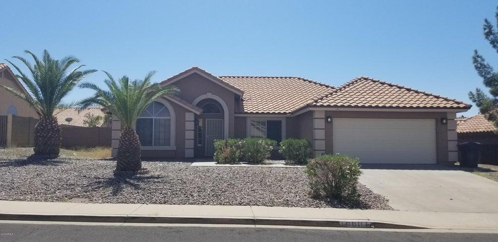 6601 E PRESIDIO Street, Mesa, AZ 85215