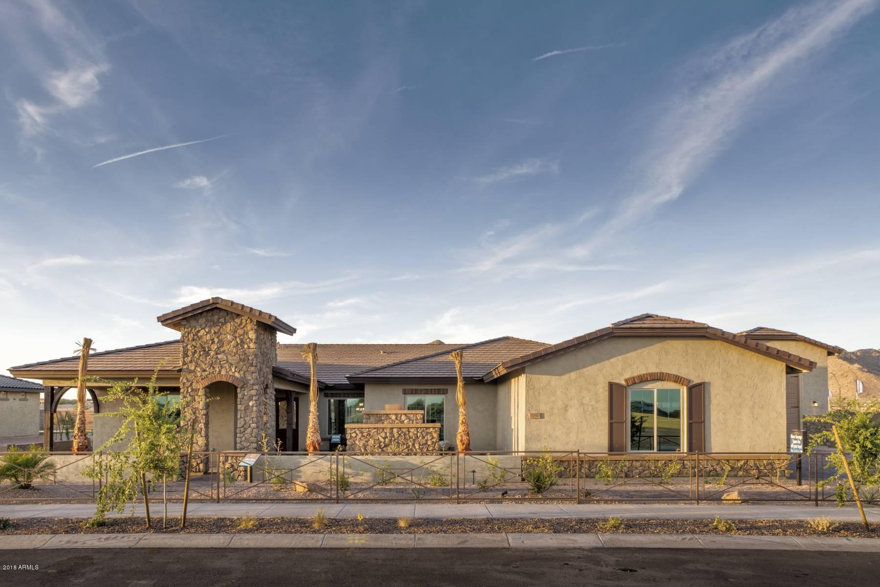 20951 E ORION Way, Queen Creek, AZ 85142