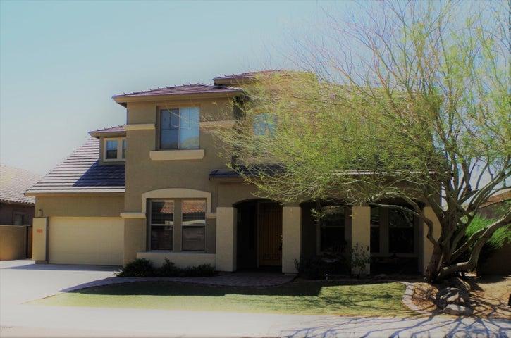 8351 W ALYSSA Lane, Peoria, AZ 85383