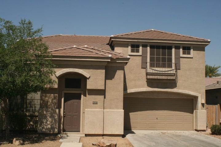 14264 W CORA Lane, Goodyear, AZ 85395