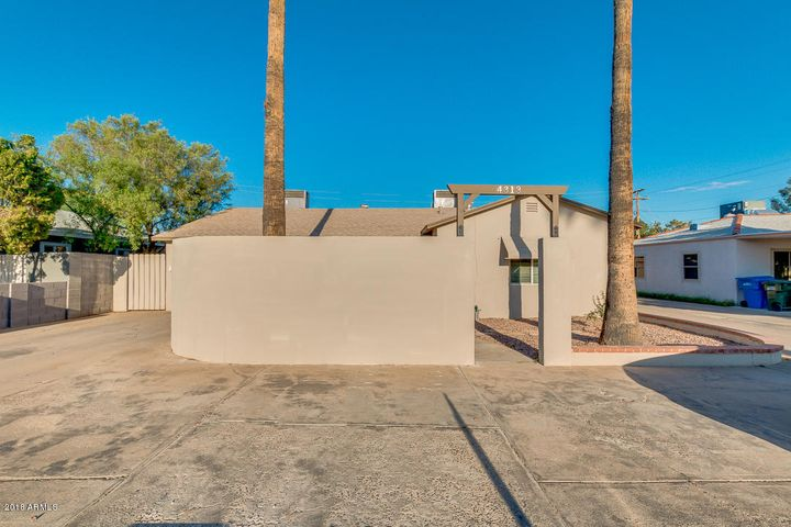 4313 N 15TH Avenue, Phoenix, AZ 85015