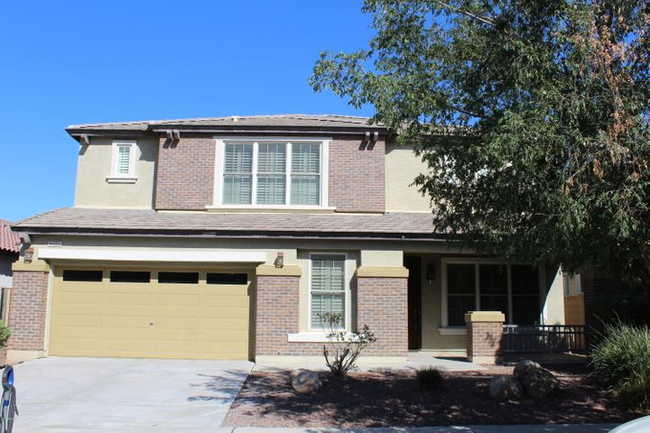 5227 S 22ND Street, Phoenix, AZ 85040
