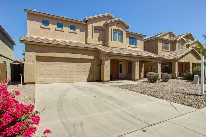 36574 W Costa Blanca Drive, Maricopa, AZ 85138
