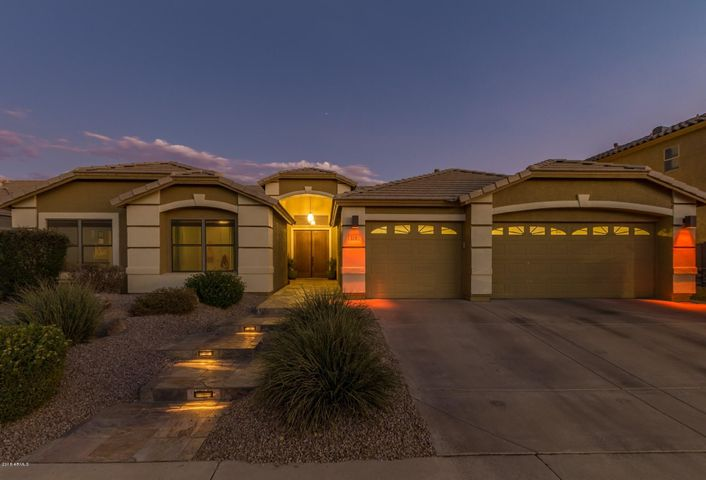 3231 W DALEY Lane, Phoenix, AZ 85027
