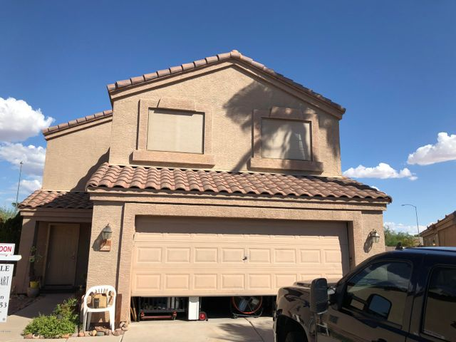 537 S ST CLAIRE, Mesa, AZ 85208