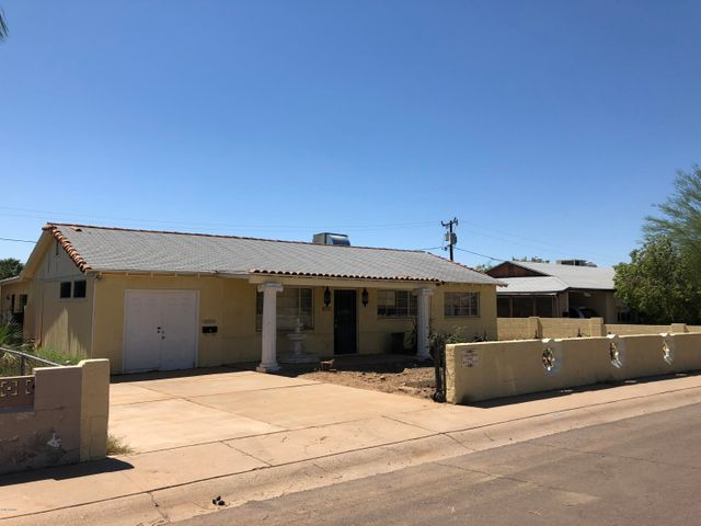 1133 E ALICE Avenue, Phoenix, AZ 85020