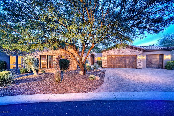 29438 N 108TH Place, Scottsdale, AZ 85262