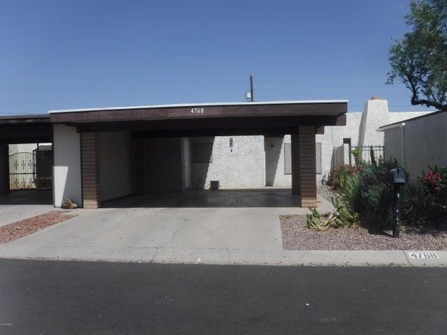 4768 W VIA CYNTHIA, Glendale, AZ 85301