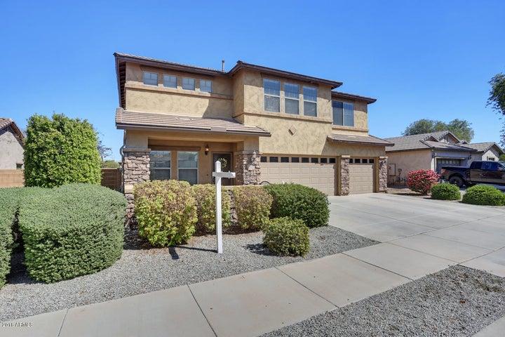 16748 W DURANGO Street, Goodyear, AZ 85338