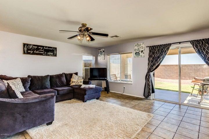 57 N 219TH Drive, Buckeye, AZ 85326