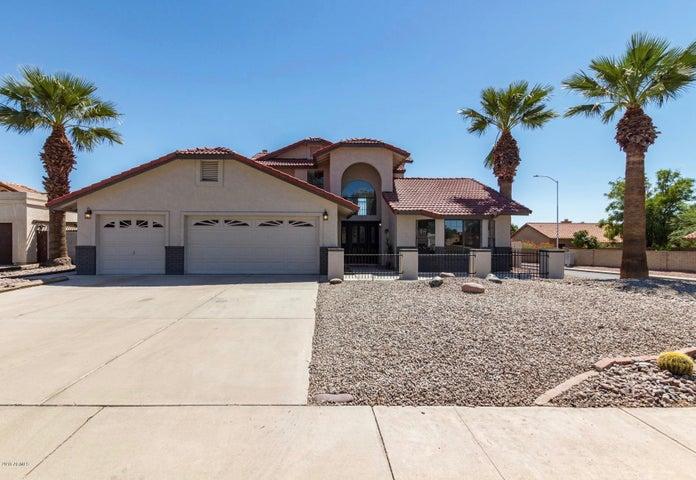 5907 E FAIRBROOK Circle, Mesa, AZ 85205