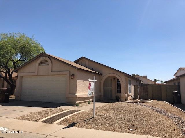 11933 N 74TH Drive, Peoria, AZ 85345