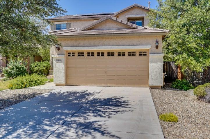 20482 N 260TH Lane, Buckeye, AZ 85396