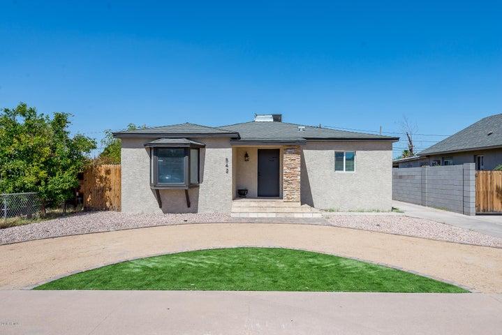 542 W DANA Avenue, Mesa, AZ 85210