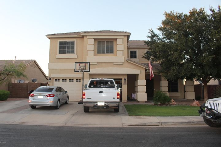 4150 E WINGED FOOT Place, Chandler, AZ 85249