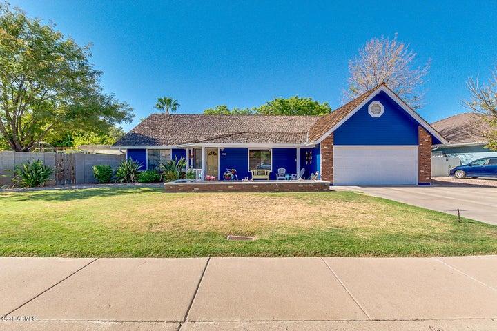 1729 E ENROSE Street, Mesa, AZ 85203
