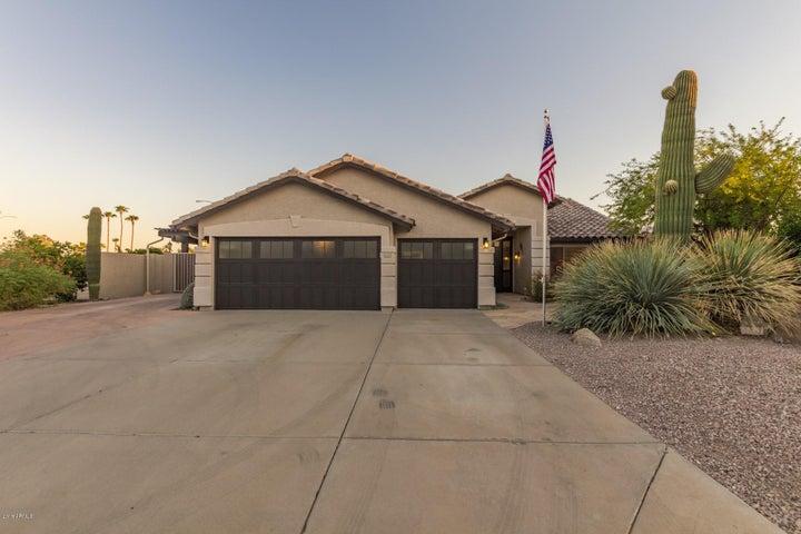4317 E ELLIS Street, Mesa, AZ 85205