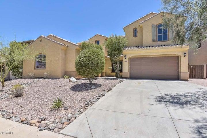 6947 W JUANA Drive, Peoria, AZ 85383