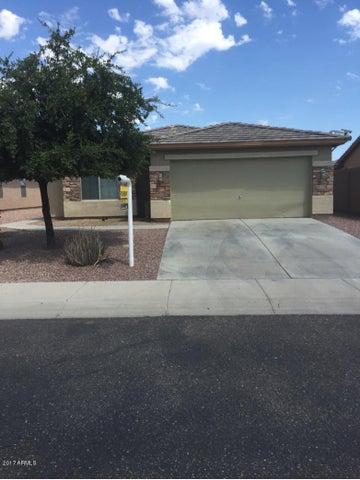 24906 W DOVE MESA Drive, Buckeye, AZ 85326