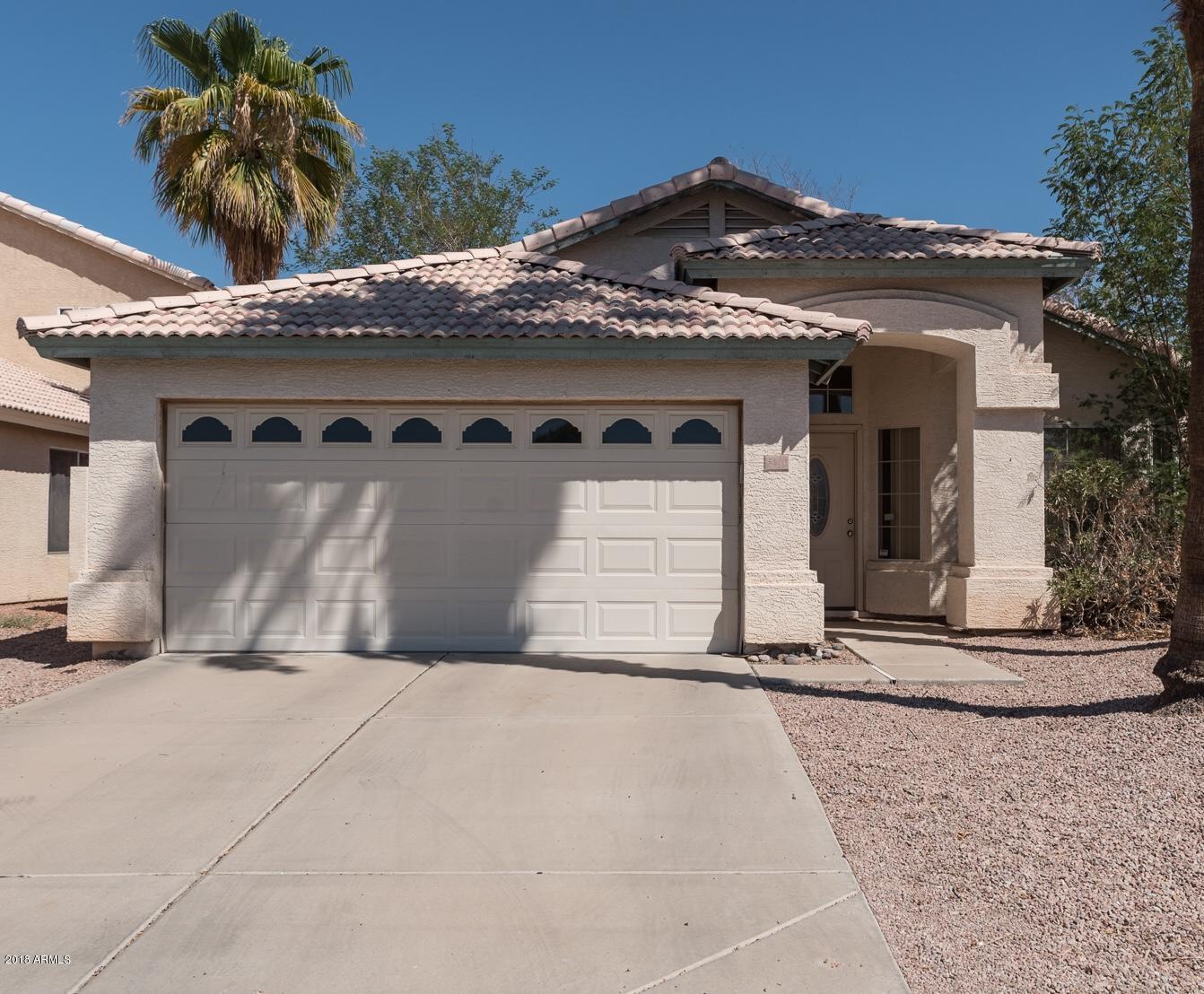 5110 W GLENVIEW Place, Chandler, AZ 85226
