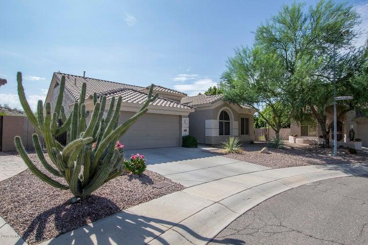 1302 W DEER CREEK Road, Phoenix, AZ 85045