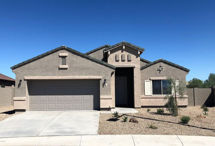 2101 S 236TH Lane, Buckeye, AZ 85326