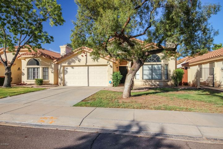 3809 N Rosewood Avenue, Avondale, AZ 85392