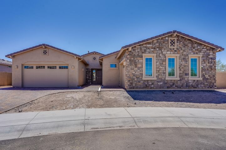 6219 E OCUPADO Drive, Cave Creek, AZ 85331
