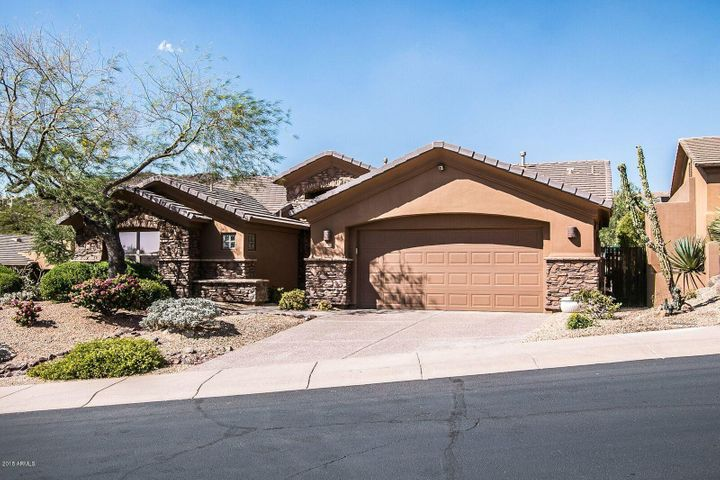 14736 E MOUNTAIN MAJESTY, Fountain Hills, AZ 85268