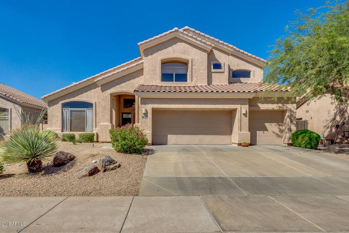7256 E WINGSPAN Way, Scottsdale, AZ 85255