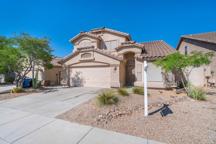 Welcome to your beautifully updated home in Wildcat Ridge and the greater Desert Ridge area.