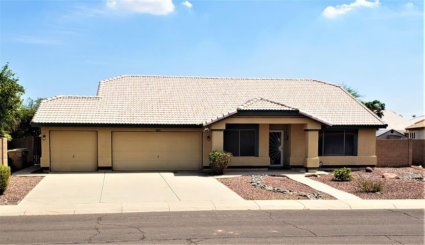 18049 N 64th Drive, Glendale, AZ 85308