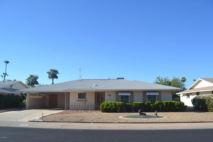 9915 W KINGSWOOD Circle, Sun City, AZ 85351