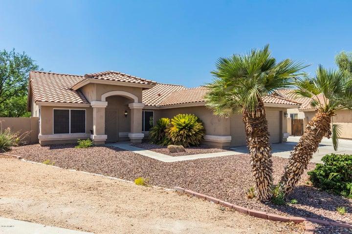7287 W TINA Lane, Glendale, AZ 85310