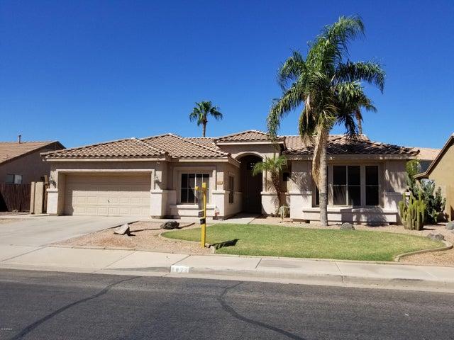2872 E MILLBRAE Lane, Gilbert, AZ 85234