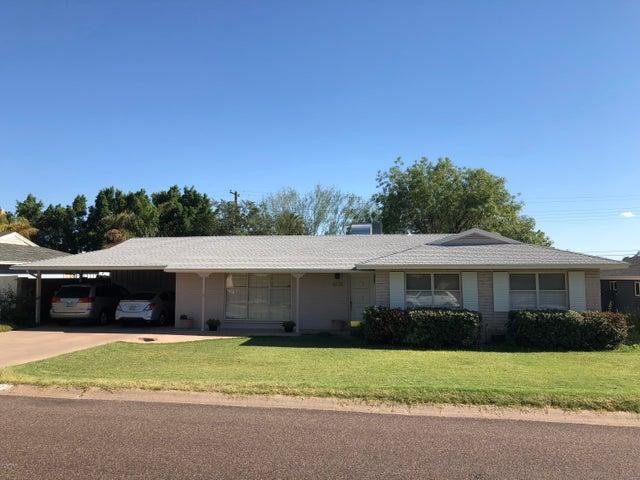 1737 E MCLELLAN Boulevard, Phoenix, AZ 85016