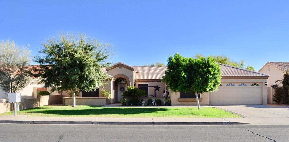 5825 E INCA Street, Mesa, AZ 85205