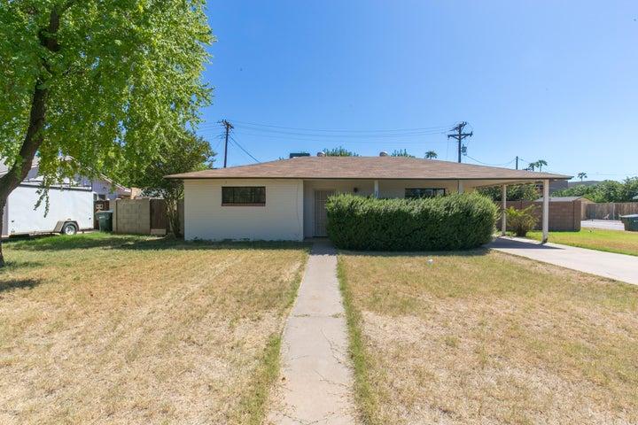 2001 N 39TH Street, Phoenix, AZ 85008