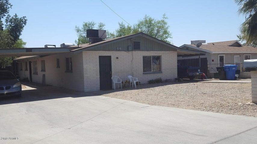 1519 W DESERT COVE Avenue, Phoenix, AZ 85029