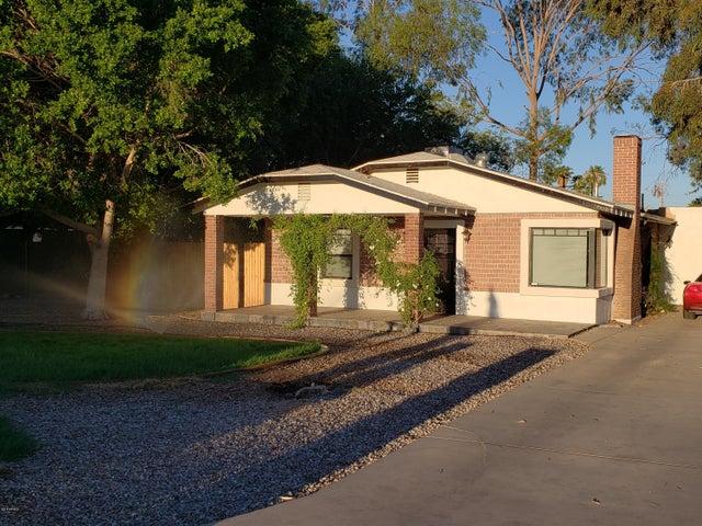 3202 N 37TH Street, Phoenix, AZ 85018