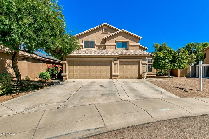 7771 N 51ST Drive, Glendale, AZ 85301