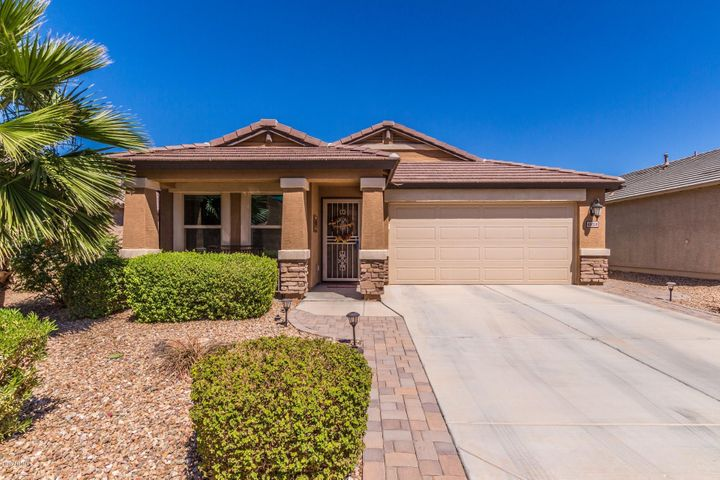40028 W NOVAK Lane, Maricopa, AZ 85138