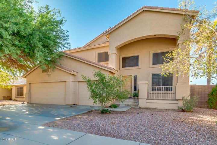8005 W HESS Avenue, Phoenix, AZ 85043