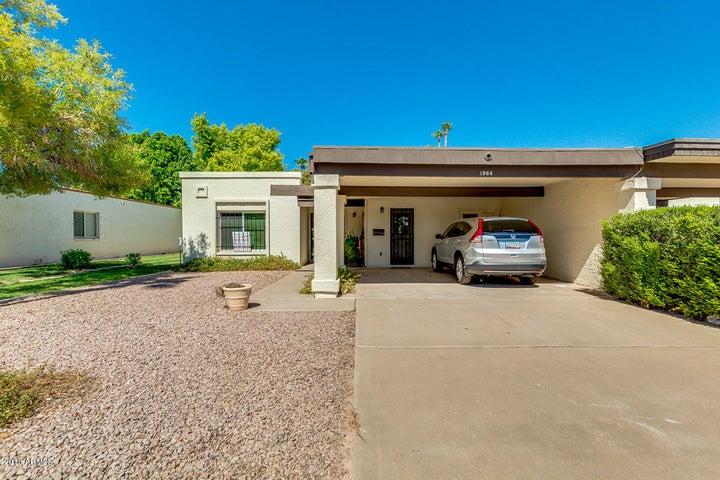 1964 E OXFORD Drive, Tempe, AZ 85283