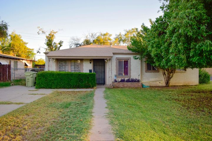 5929 W GARDENIA Avenue, Glendale, AZ 85301