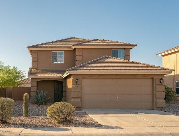 22511 W HADLEY Street, Buckeye, AZ 85326
