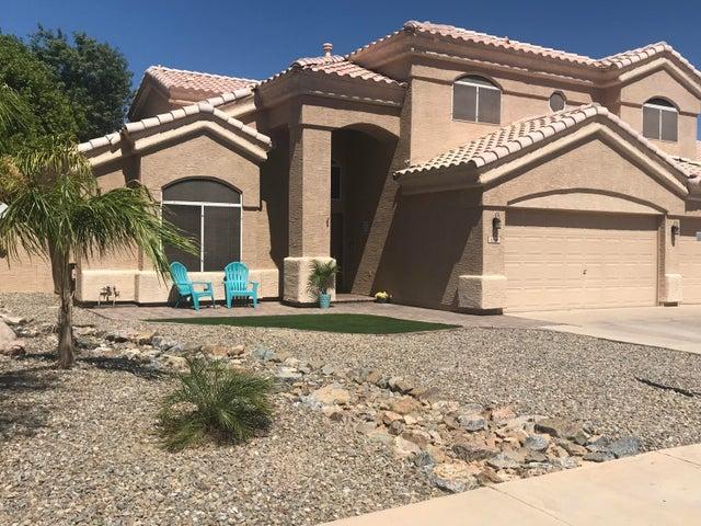 4518 E OLIVE Avenue, Gilbert, AZ 85234