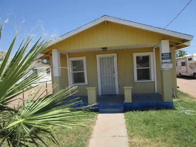 435 N CENTER Street, Mesa, AZ 85201